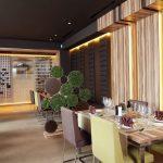 Restavracija Harfa